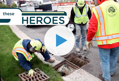 Video Production Company: Ann Arbor, MI | Kohlitz - CityofAA-Heroes1_380x260