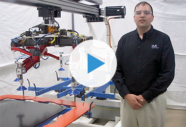 Video Production Company: Ann Arbor, MI | Kohlitz - IMI-TransformingTooling