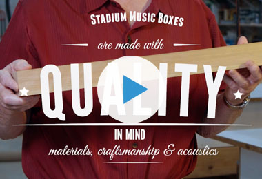 Video Production Company: Ann Arbor, MI | Kohlitz - StadiumMusicBox-BK_380x260